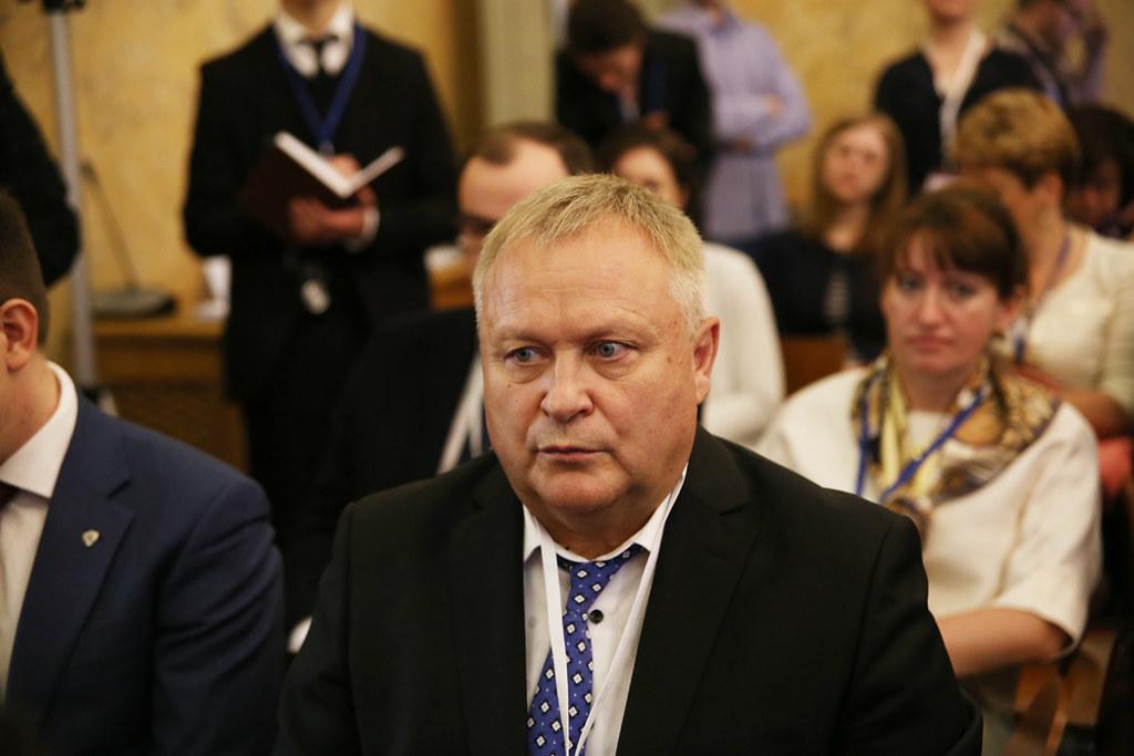 Государственно-частное партнерство в сфере транспорта обсудили в ВШМ СПбГУ