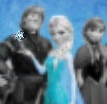 Frozen Final | by cgarcia2580