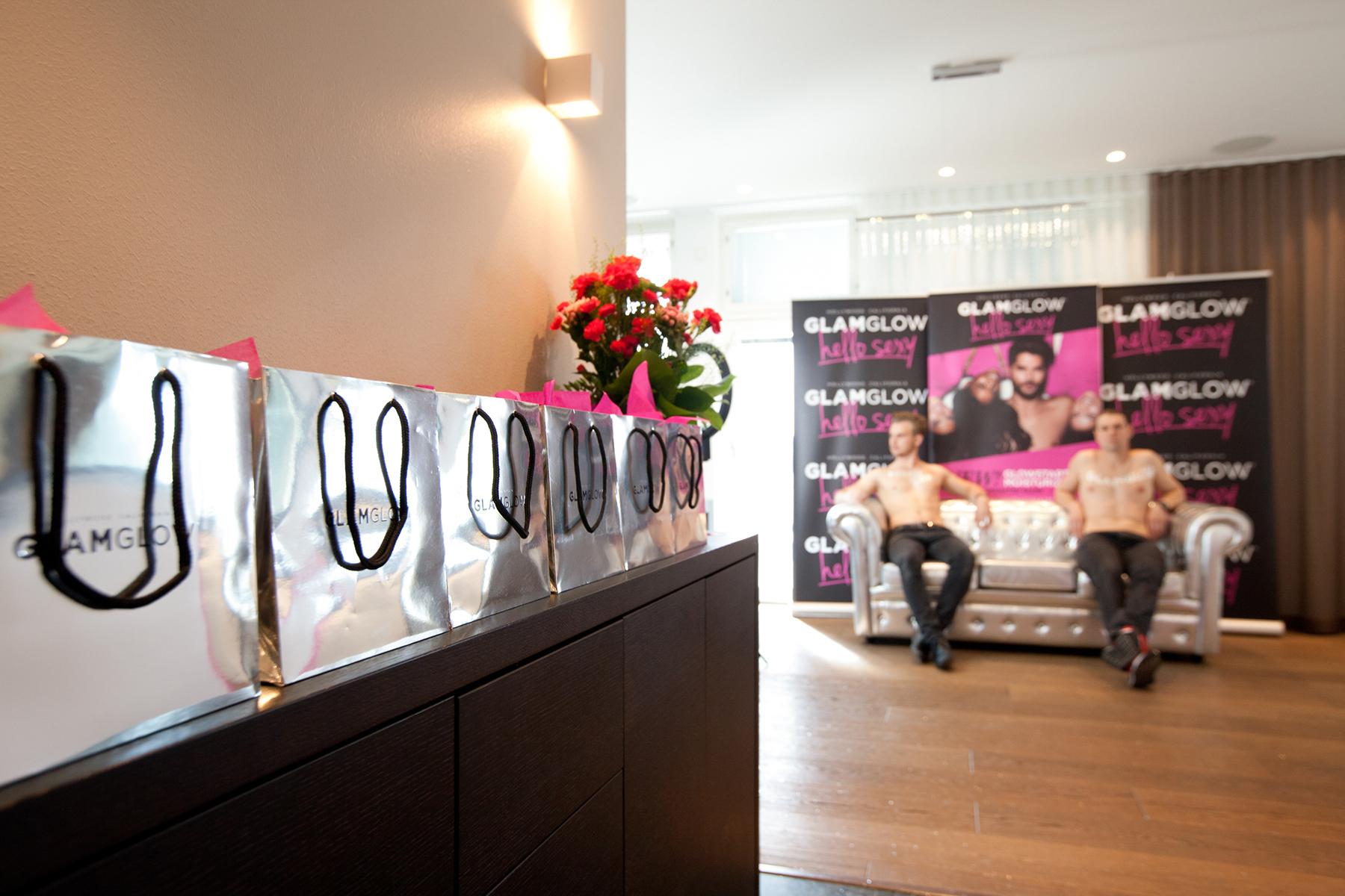 2 glamglow 11.5.2017 pr event helsinki bloggers vloggers successstory pr