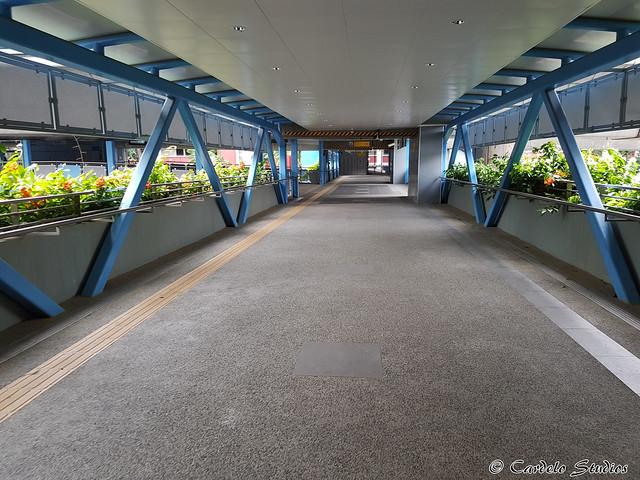 Queenstown MRT Station 03