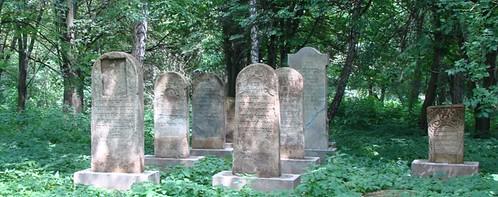 Не парк, а цвинтар