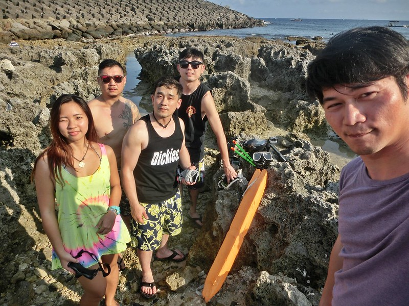 香港旅人台灣機車環島遊記DAY1-travel-taiwan-backpacker-Kenting-snorkeling-17docintaipei- (17)