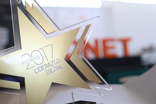 Premios Liderazgo Digital 2017