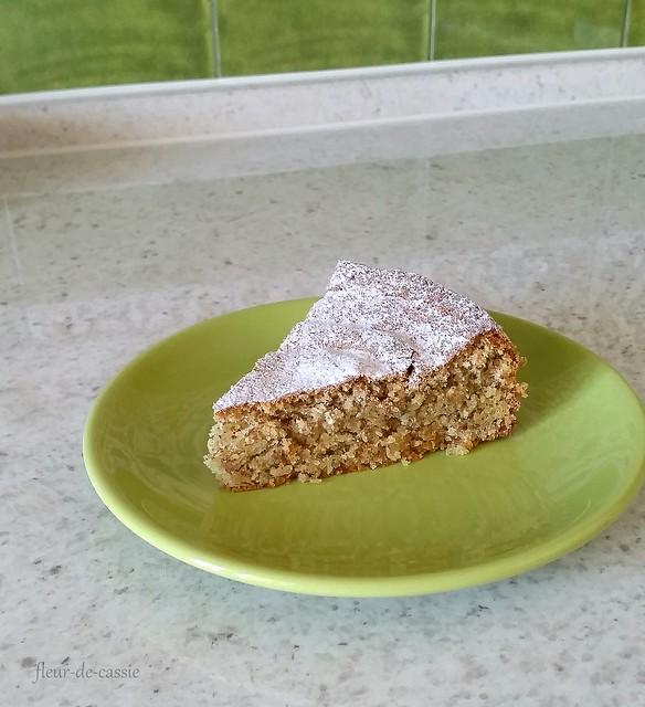 торт сантьяго 2
