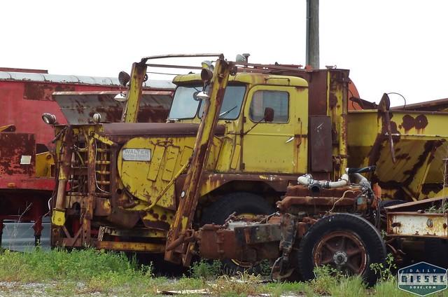 Walter motor trucks flickr for Walter motor truck company