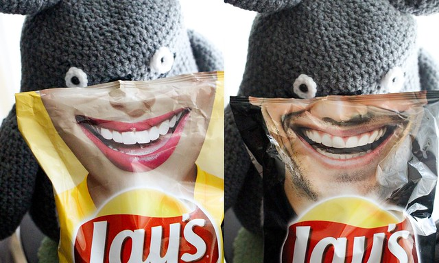 Lay's Canada's Smiling Moments