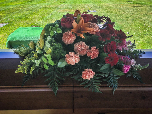 Funeral for Merline Wright-016