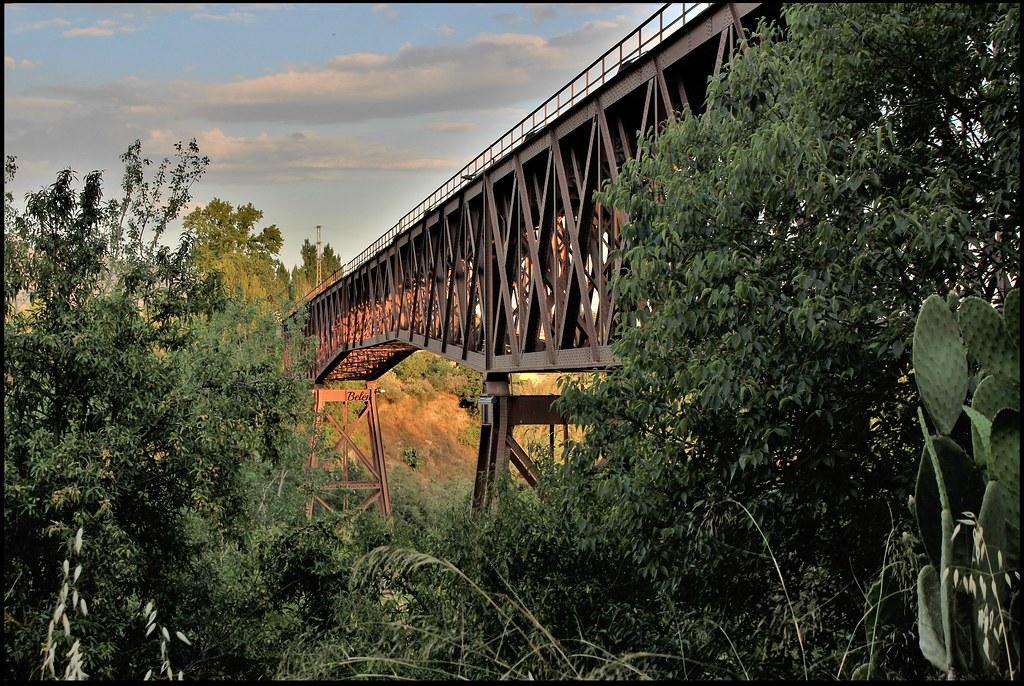 Puente de Lata