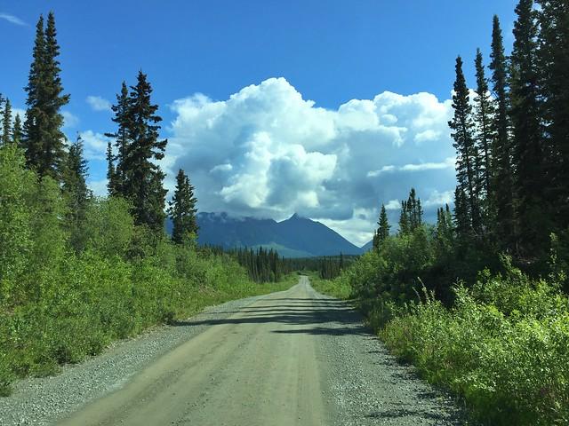 McCarthy Road (Alaska)