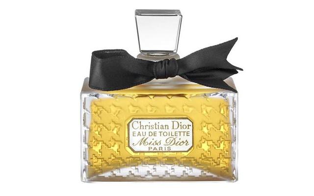 aniversario del perfume Miss Dior,