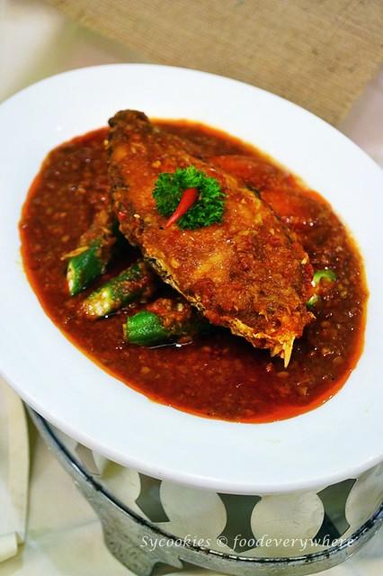 7.New menu at Tai Thong Imperial Garden Restaurant Intan Square