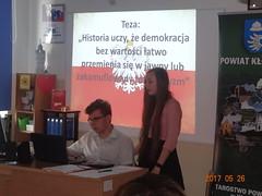 Powiatowy Konkurs o Prawach Cz�owieka