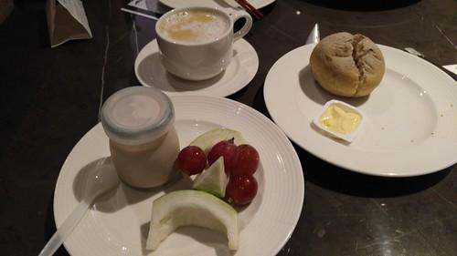 台中金典酒店早餐Buffet