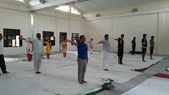 Yoga Satra in Ajmer