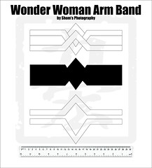 Wonder woman templates wonder woman templates flickr pronofoot35fo Choice Image