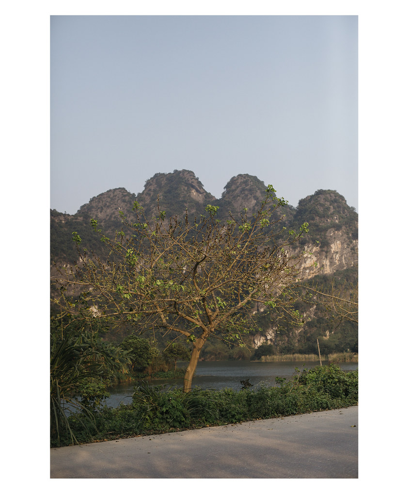 Tam_Coc_2, Ninh Binh and Tam Coc National Park, a Photo and Travel Diary by the Blog The Curly Head, Photography by Amelie Niederbuchner,