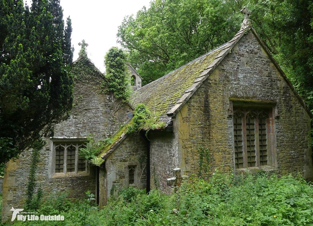 P1080743 - Llandyfeisant church