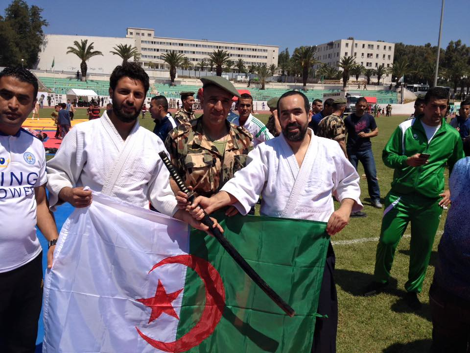 Armée Algérienne (ANP) - Tome XIV - Page 2 34457208043_96bd136deb_b
