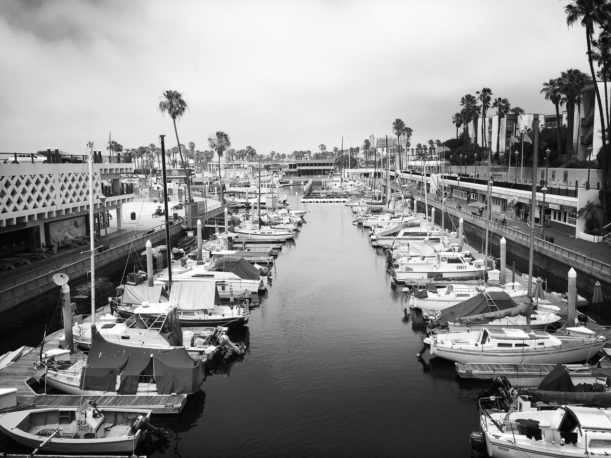Quay Redondo Beach