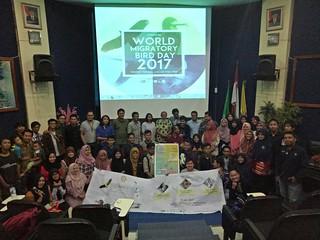 WMBD2017 - Jakarta