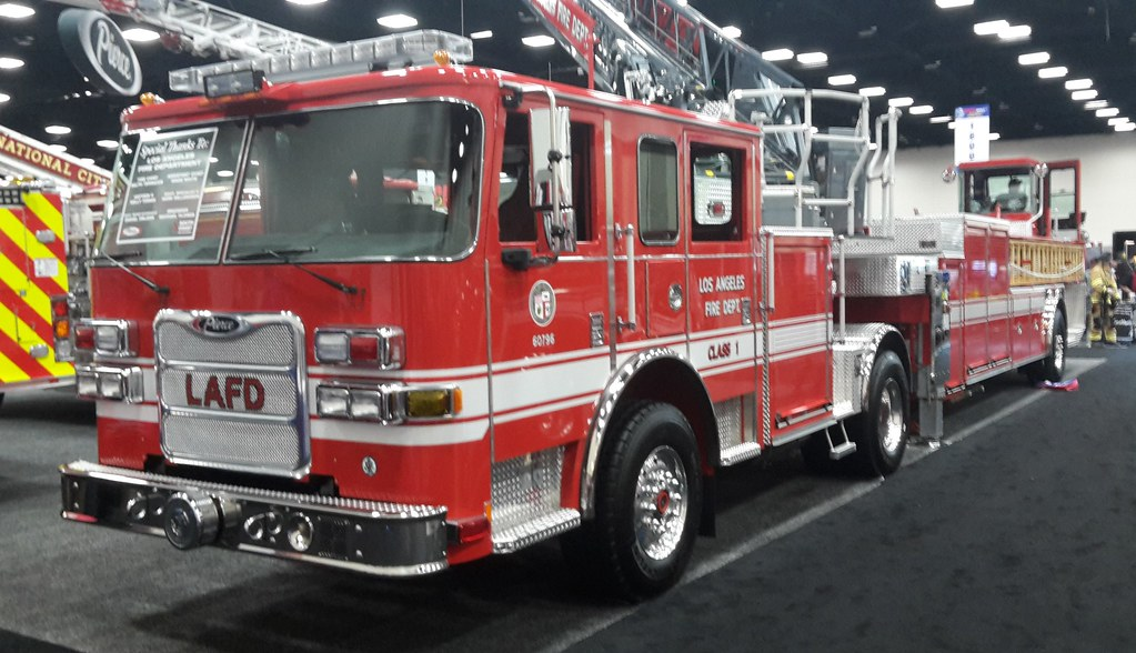 F1   By Drew_24_socal Los Angeles City Fire Dept., CA. F1   By Drew_24_socal