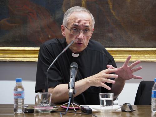 20-6-2017 - Novenario del Sagrado Corazón de Jesús _ Luis Fernando de Prada