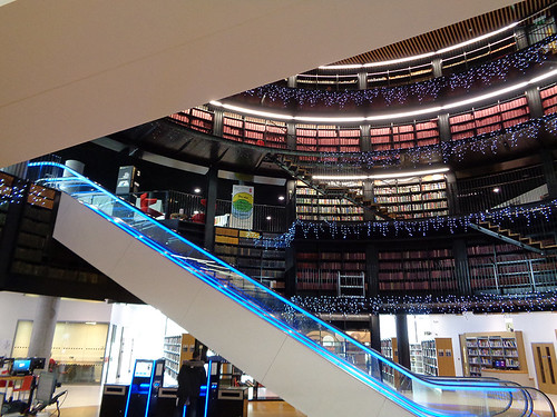 Library of Birmingham 06 | by worldtravelimages.net