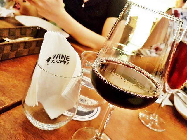 Wine Elegant Red - Masseria Cardillo Vigna Giadi Basilicata IGT Primitivo