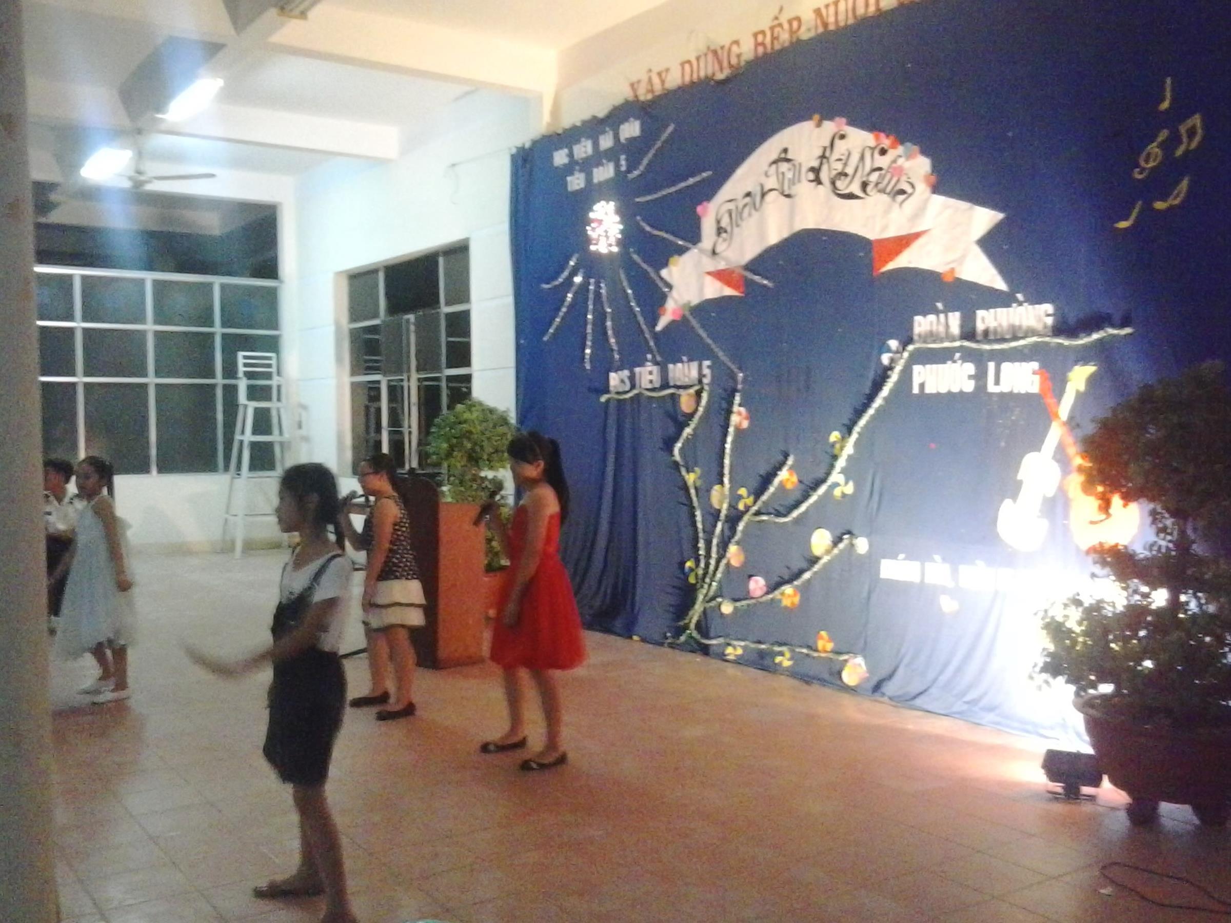 Các hoạt động chào mừng ngày thành lập Quân Đội Nhân Dân Việt Nam 22-12