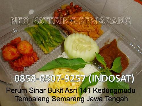 Catering Sehat Semarang  0858-6507-9257 (INDOSAT)  Neo Katering Semarang 1