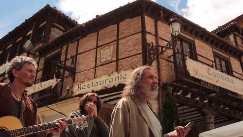 Segovia mon amour