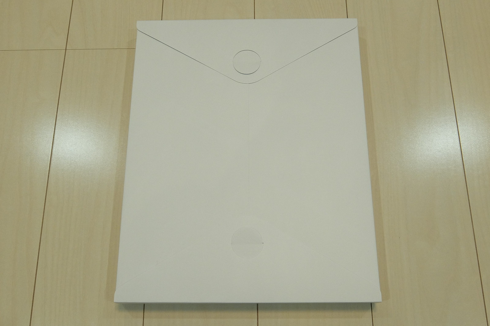 """The Book """"Design by Apple in California""""."""