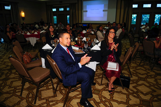 MSJC EOPS Recognition Banquet 2017