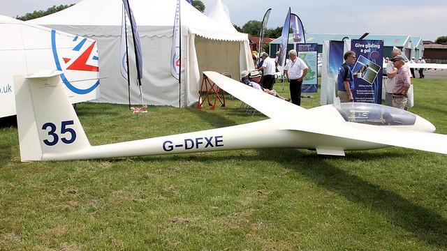 G-DFXE