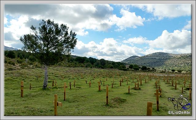 El Cementerio de Sad Hill está en Burgos (8)
