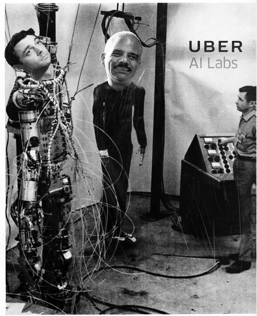 MEET REBU THE ROBOT CEO