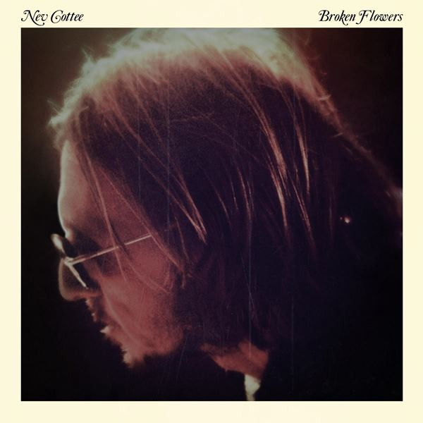 Nev Cottee - Broken Flowers