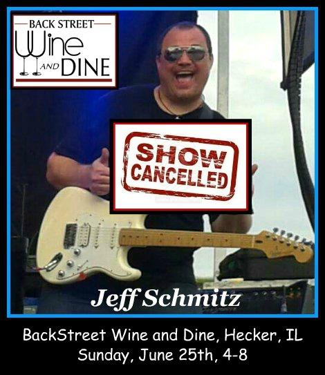 Jeff Schmitz 6-25-17