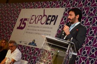 15 Expoepi - Auditório Emilio Ribas