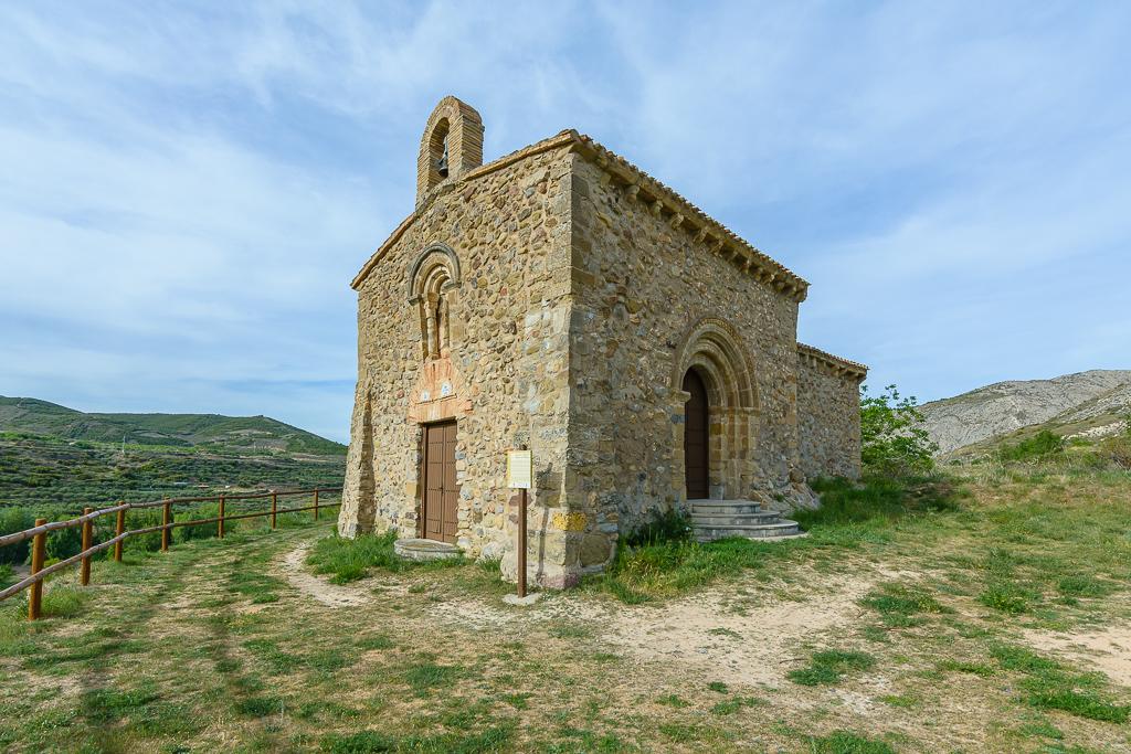 Ermita de la Virgen del Plano