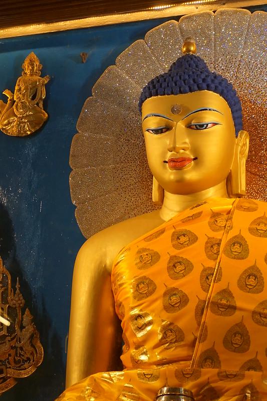 2016/11/02尼泊爾印度七大聖地朝聖