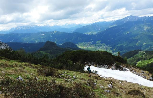 Plassen, Alps, Austria