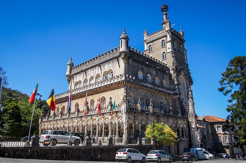 Hotel Palace do Buçaco