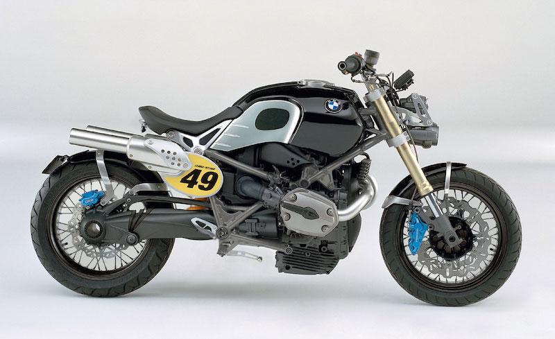 2009 BMW Lo Rider Concept