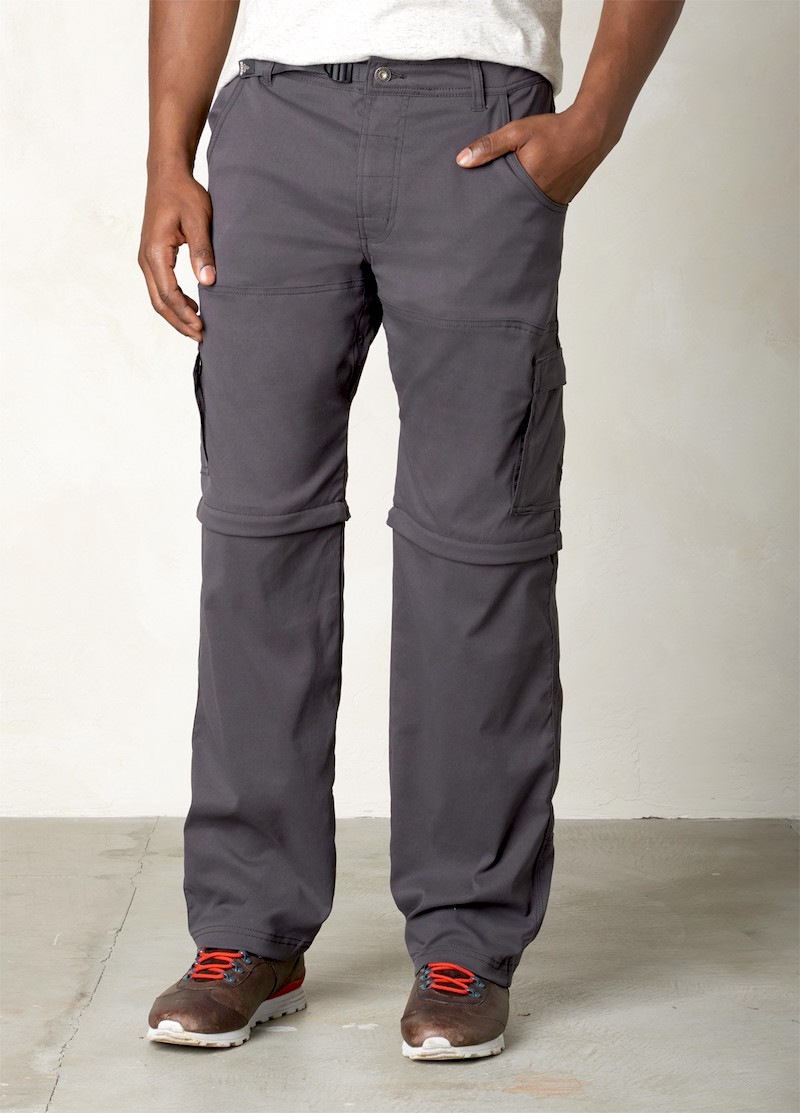 prAna: Stretch Zion Convertible Pant