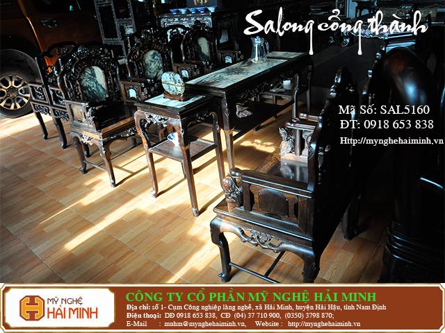 SAL5160a Salong Cong Thanh  do go mynghehaiminh
