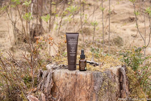 John Masters Hiustuotteet Luonnonkosmetiikka Hoitoaine Hiusöljy kokemuksia hiustenhoito vinkit pitkille hiuksille