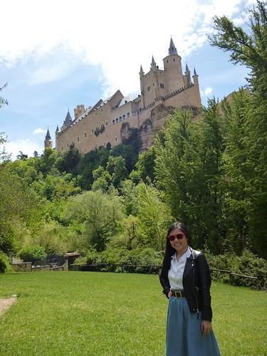 Outfit post Segovia 2