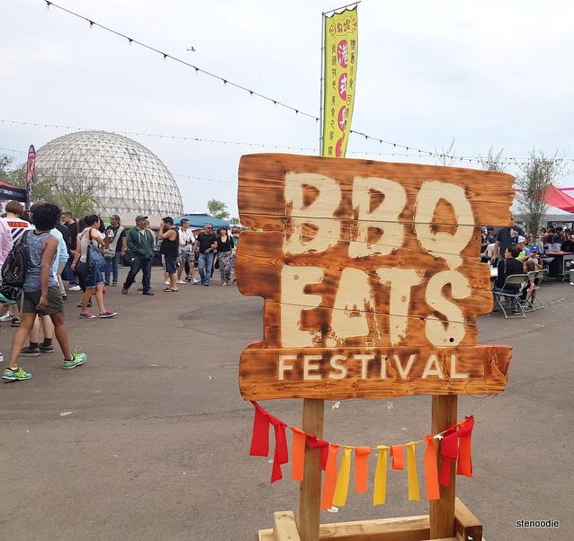 2017 BBQ Eats Festival