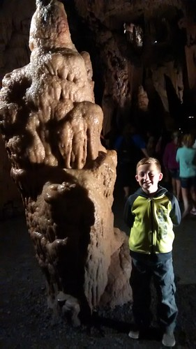 May 31 2017 Grand Caverns 2nd Grade Field Trip (2)